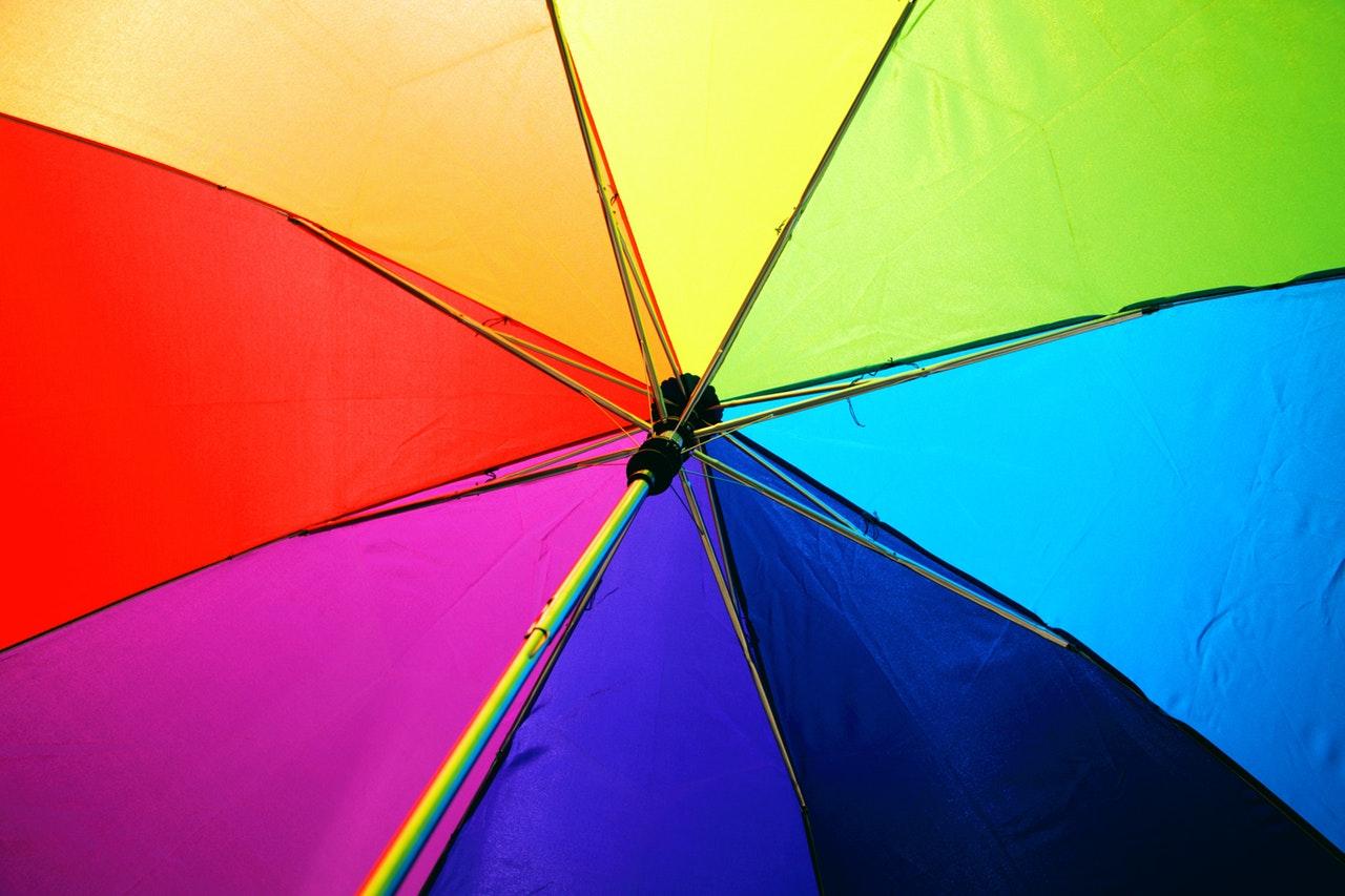 Ruota dei Colori: Come Trovare le Perfette Combinazioni - Zeta Costruzioni