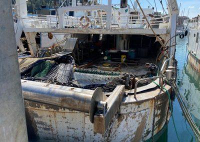 sanificazione barca 1